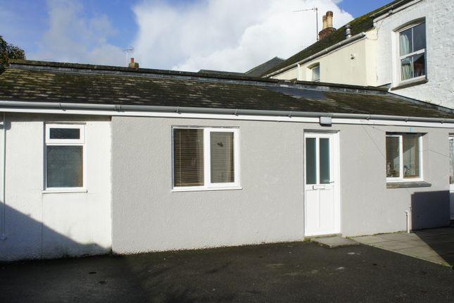 Thumbnail Flat to rent in Furniss Close, St. Austell Street, Truro