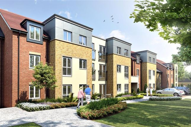 Thumbnail Property for sale in Enderby Road, Blaby, Leicester
