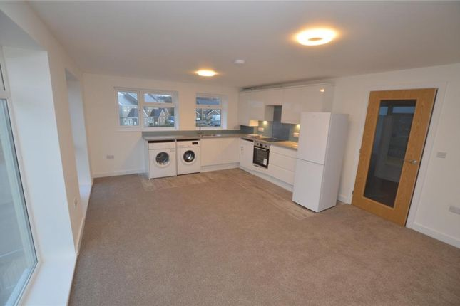Thumbnail Flat to rent in St Pirans House, Hayle, Cornwall