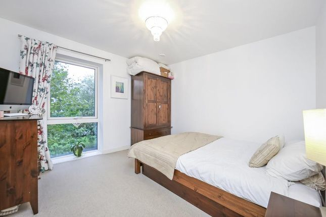 Bedroom Two of Marine Street, Bermondsey, London SE16
