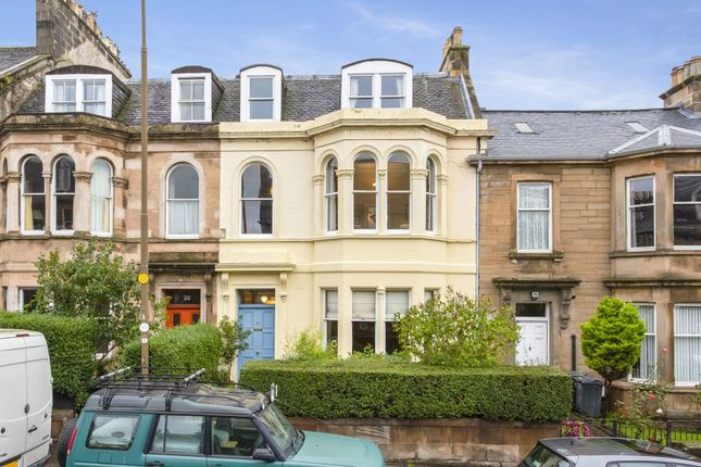 Thumbnail Town house for sale in 32 Pilrig Street, Leith, Edinburgh