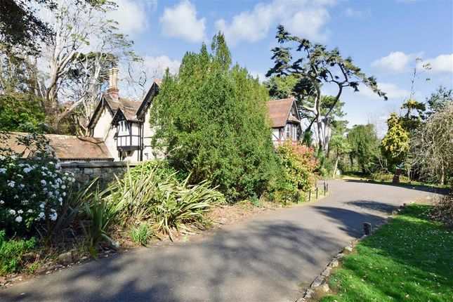 Driveway/Parking of Popham Road, Shanklin, Isle Of Wight PO37