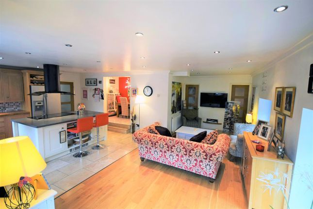 Thumbnail Flat for sale in 5 Bridge Mills, Station Road, Luddendenfoot