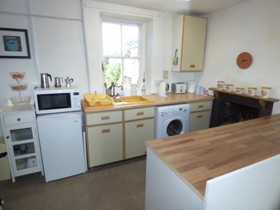 Kitchen of Green Terrace, Llangaffo, Anglesey, Sir Ynys Mon LL60