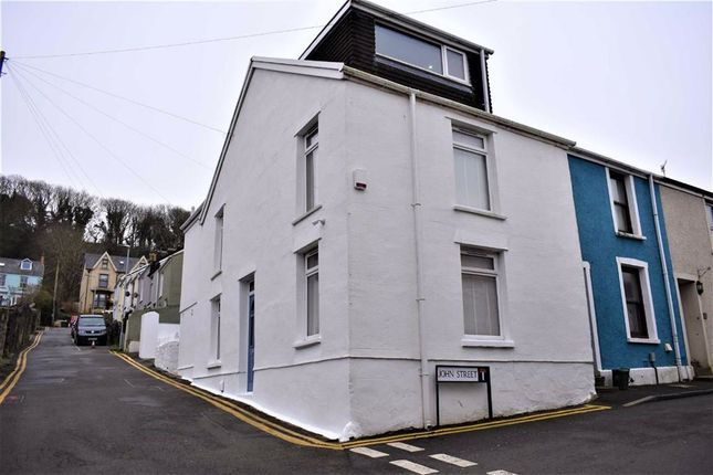 Gloucester Place, Mumbles, Swansea SA3