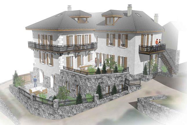 Thumbnail Duplex for sale in St Martin De Belleville, Savoie, Rhône-Alpes, France