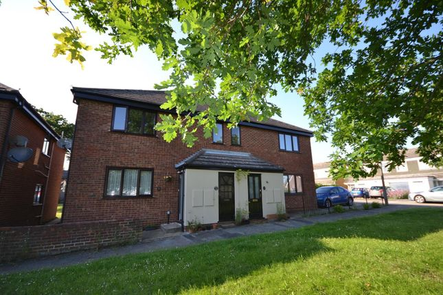 Thumbnail Flat to rent in Millers Close, Great Horkesley
