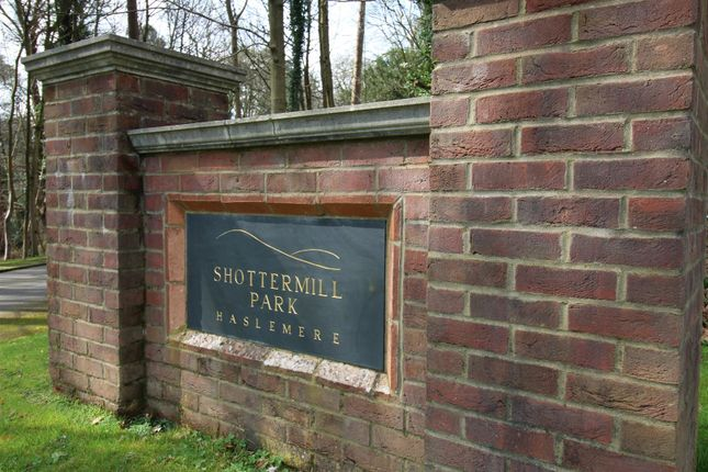 Img_2568 of Shottermill Park, Hindhead Road, Haslemere GU27