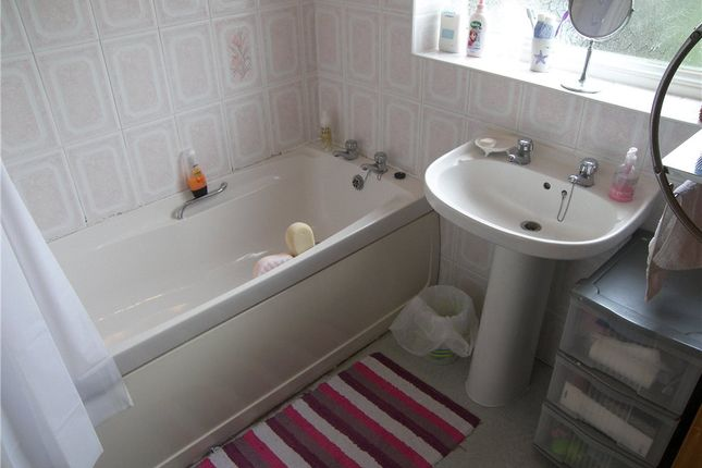 Bathroom of Coronation Avenue, Belper DE56
