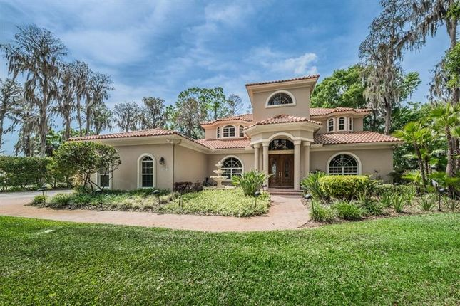 Thumbnail Property for sale in 15521 Lake Magdalene Boulevard, Tampa, Florida, 15521, United States Of America