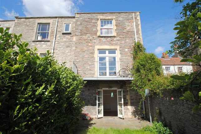 Thumbnail Flat for sale in Richmond Road, Montpelier, Bristol