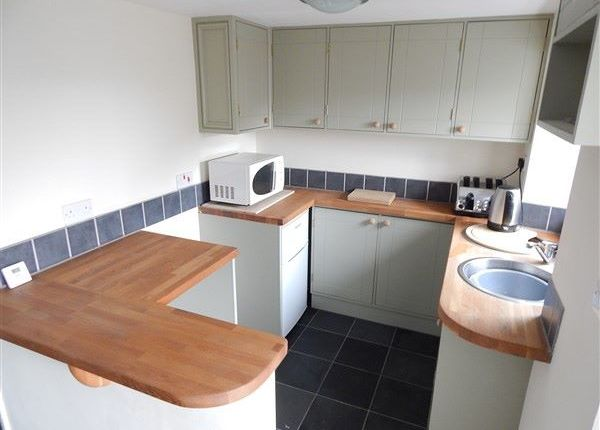 Thumbnail Terraced house for sale in Bryn Terrace, Six Bells