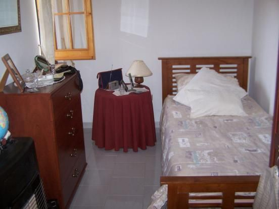 Bedroom 2 of Via Impresa, Scalea, Calabria, Italy