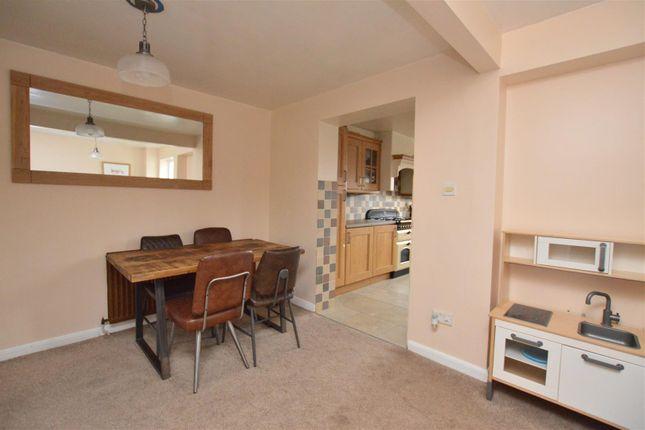 Dining Room of Plough Gate, Darley Abbey Village, Derby DE22