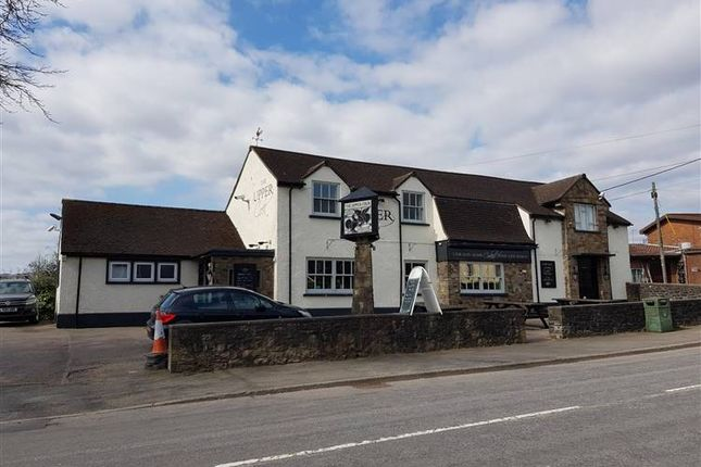 Thumbnail Pub/bar to let in The Highway, Croesyceiliog, Cwmbran