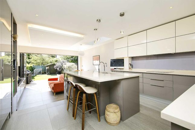Thumbnail Semi-detached house to rent in Teddington Park Road, Teddington