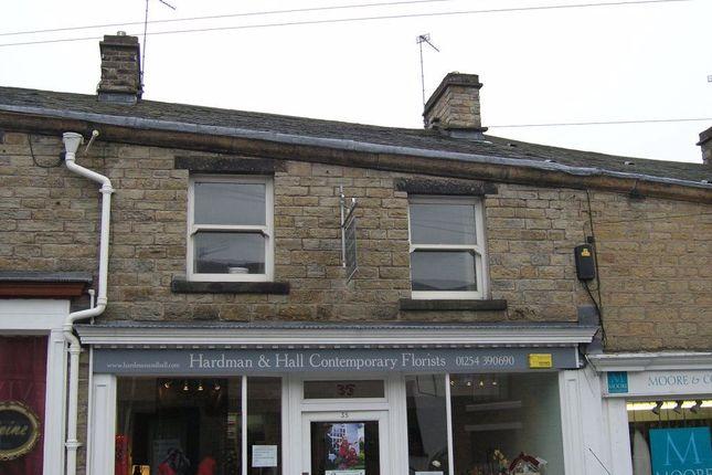 Thumbnail Flat to rent in Broughtons Yard, Oak Street, Accrington