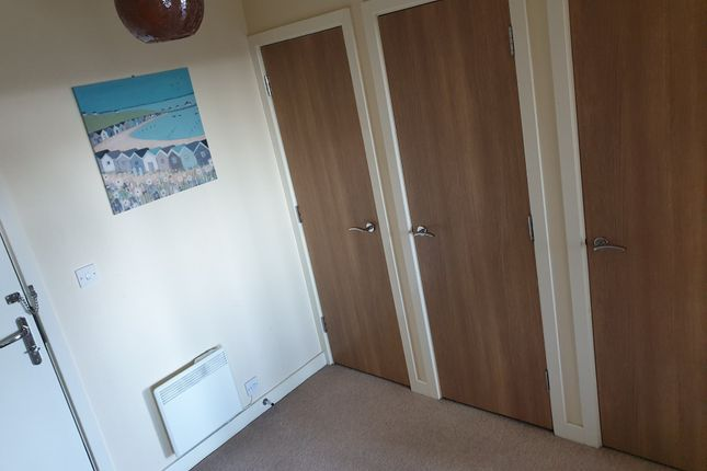 Hallway of Cleves Court, Station Lane, Pitsea SS13