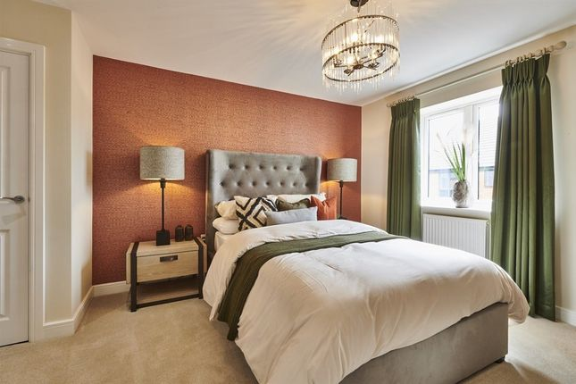 "2 bedroom flat for sale in ""The Kingston."" at Kingsway, Derby"
