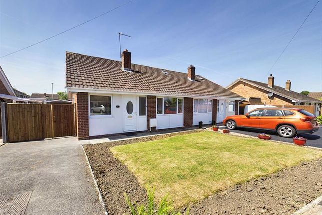 3 bed bungalow for sale in Springbank Drive, Cheltenham, Gloucestershire GL51