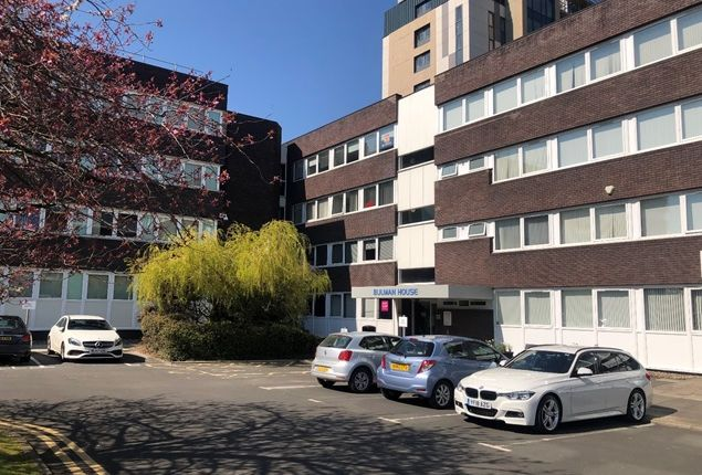 Thumbnail Office for sale in Bulman House, Gosforth