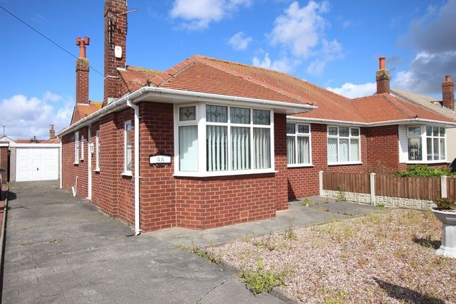 Thumbnail Semi-detached bungalow for sale in Seaton Avenue, Thornton-Cleveleys