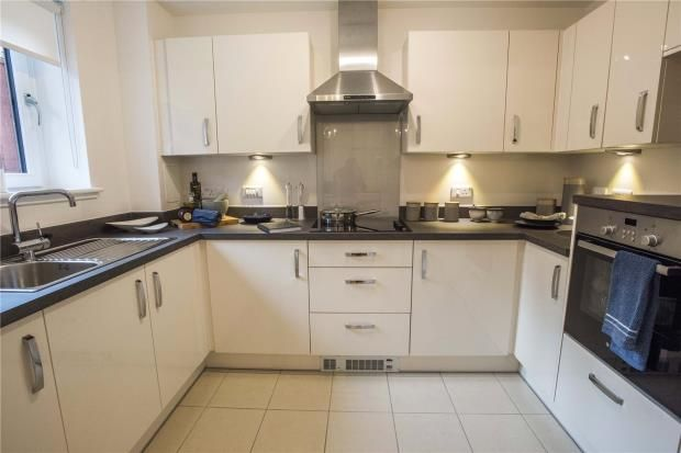 Example Kitchen of Darroch Gate, Coupar Angus Road, Blairgowrie PH10