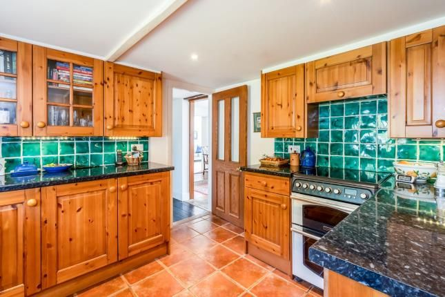 Kitchen of Minsted, Midhurst, West Sussex, . GU29