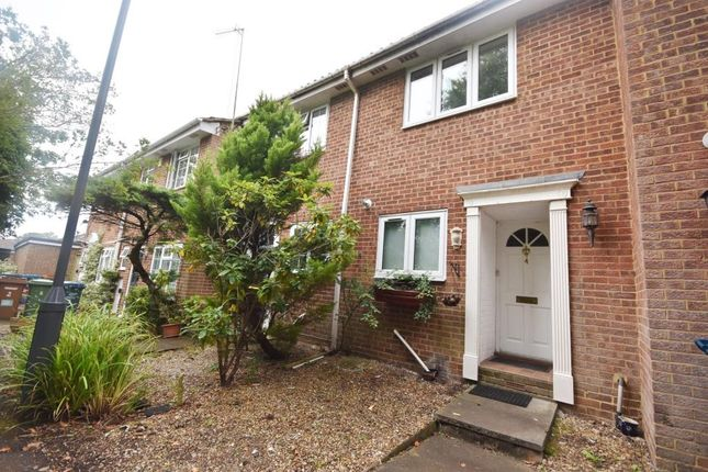 2 bed terraced house to rent in Chalfont Walk, Willows Close, Pinner HA5