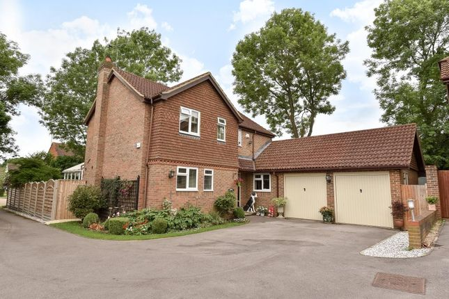 Thumbnail Detached house for sale in West End, Surrey