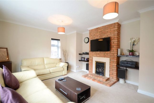 Lounge A of Anderson Avenue, Earley, Reading RG6