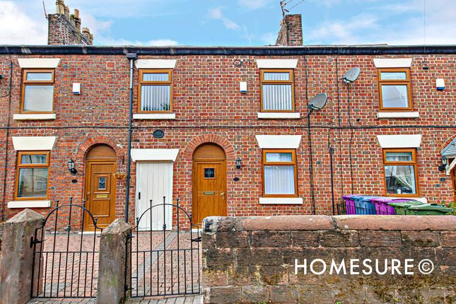 Thumbnail Terraced house for sale in Croxteth Hall Lane, Croxteth, Liverpool