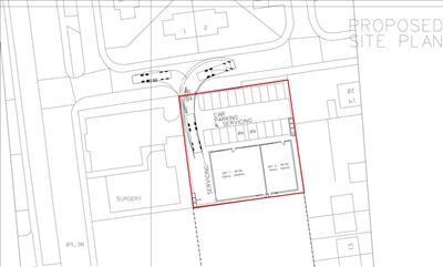 Thumbnail Commercial property for sale in Former Seaham Library, Eastdene Road, Seaham