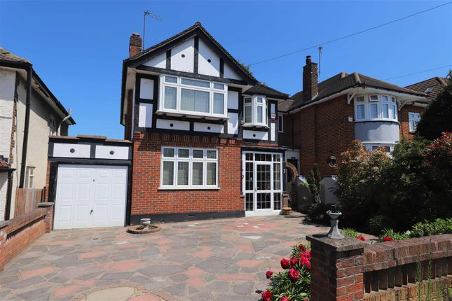 Thumbnail Detached house for sale in Windmill Hill, Ruislip