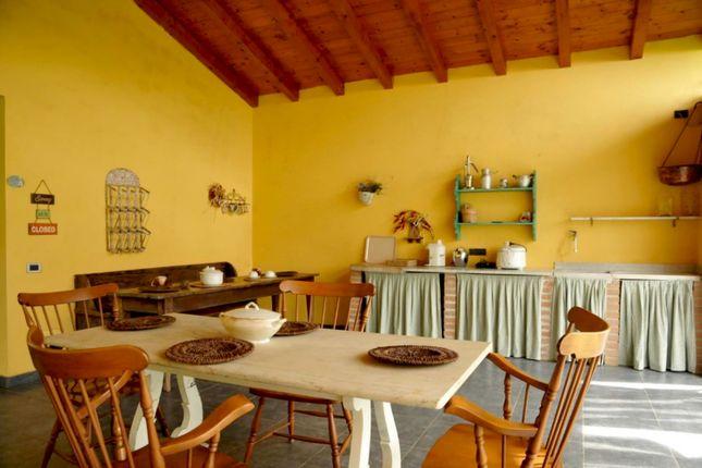 Sitting Room of Aulla, Massa And Carrara, Tuscany, Italy
