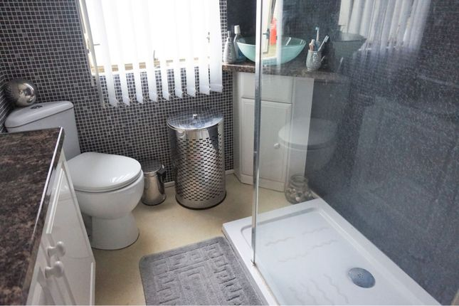 Shower Room of Belsize Avenue, Clacton-On-Sea CO15