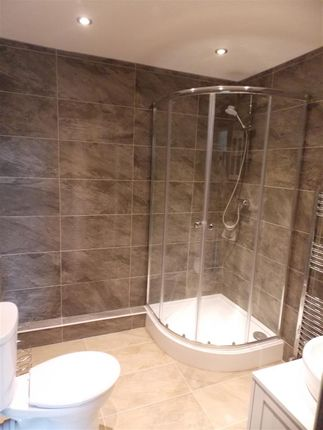 En Suite of Flat 1, 24 The Grove, Newcastle NE3