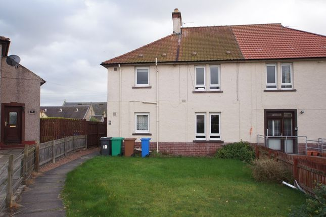 Thumbnail Flat to rent in Henderson Park, Windygates, Leven