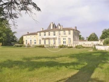 Thumbnail Property for sale in Pons, 17800, France, Poitou-Charentes, Pons, 17800, France