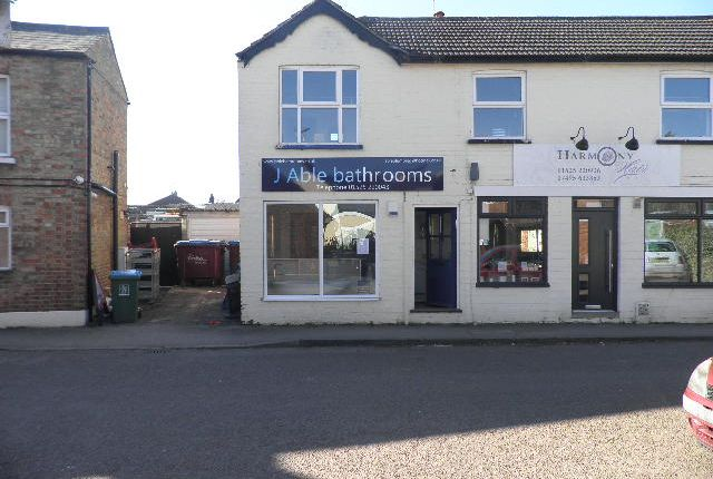 Thumbnail Retail premises to let in Summerleys, Dunstable (Edlesborough)