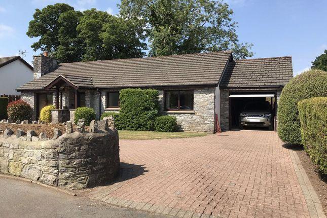 Thumbnail Bungalow to rent in Freemans Walk, Pembroke, Pembrokeshire