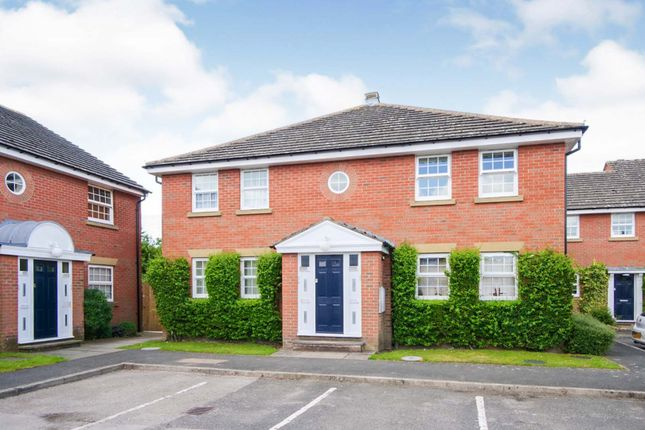 2 bed flat for sale in Canons Court, Bishopthorpe, York YO23