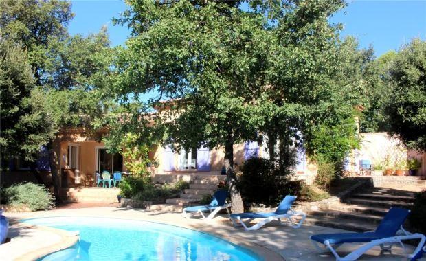 3 bed property for sale in Domaine De Golf De Barbaroux, Brignoles, Haut Var, 83170