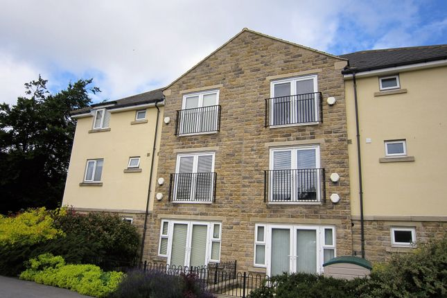 Thumbnail Flat to rent in Station Square, Stanningley, Pudsey