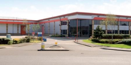 Thumbnail Light industrial to let in Vanguard House, Herald Avenue, Coventry Business Park, Coventry, West Midlands