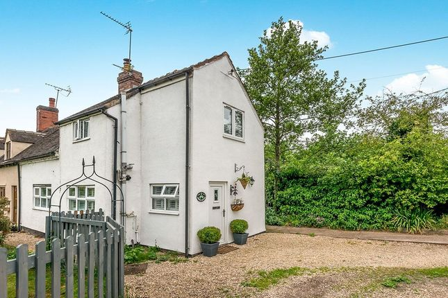 2 bed semi-detached house for sale in Bridge Cottages, Mill Meece, Stafford