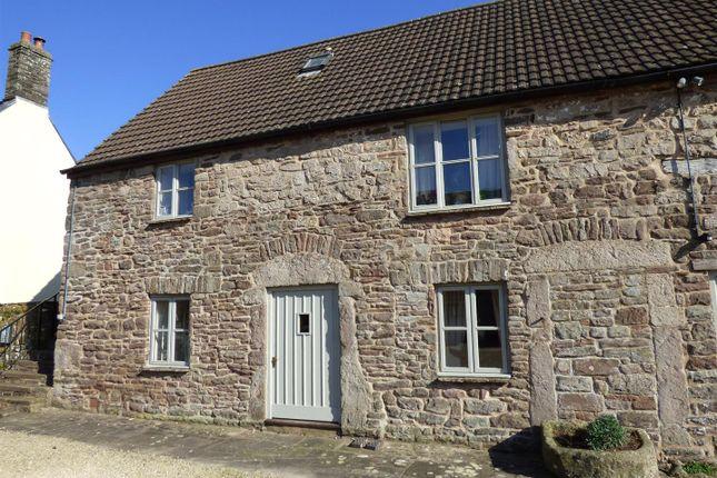 2 bed flat to rent in Devauden, Chepstow NP16