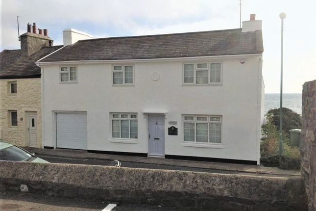 Thumbnail Cottage for sale in Teddys Cottage, 29-31 Queen Street, Castletown