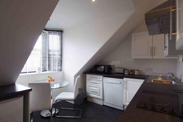 Kitchen of Thistle Street, Aberdeen AB10