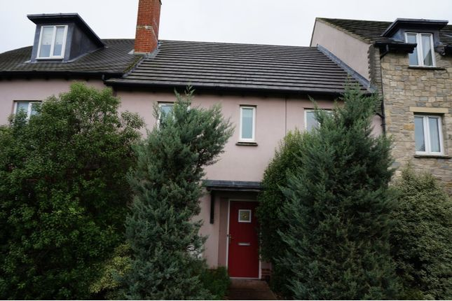Thumbnail Terraced house for sale in Cowslip Close, Wareham